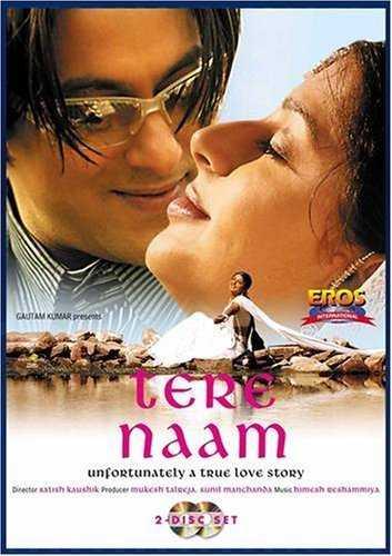 Tere Naam 2003 Hindi Full Movie Download
