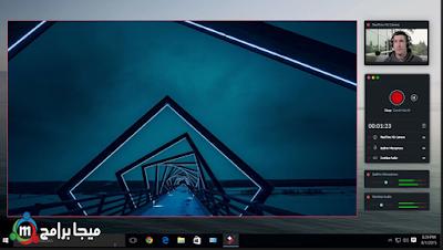 تحميل filmora scrn افضل برنامج تصوير الشاشة للكمبيوتر