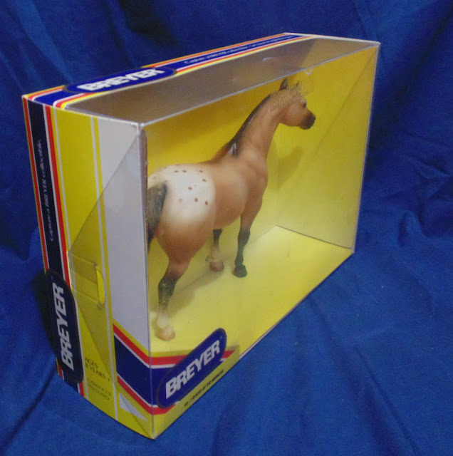 captain oats breyer 1119