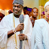 Olori Wuraola - I Don't Wear White Because I Married The Ooni