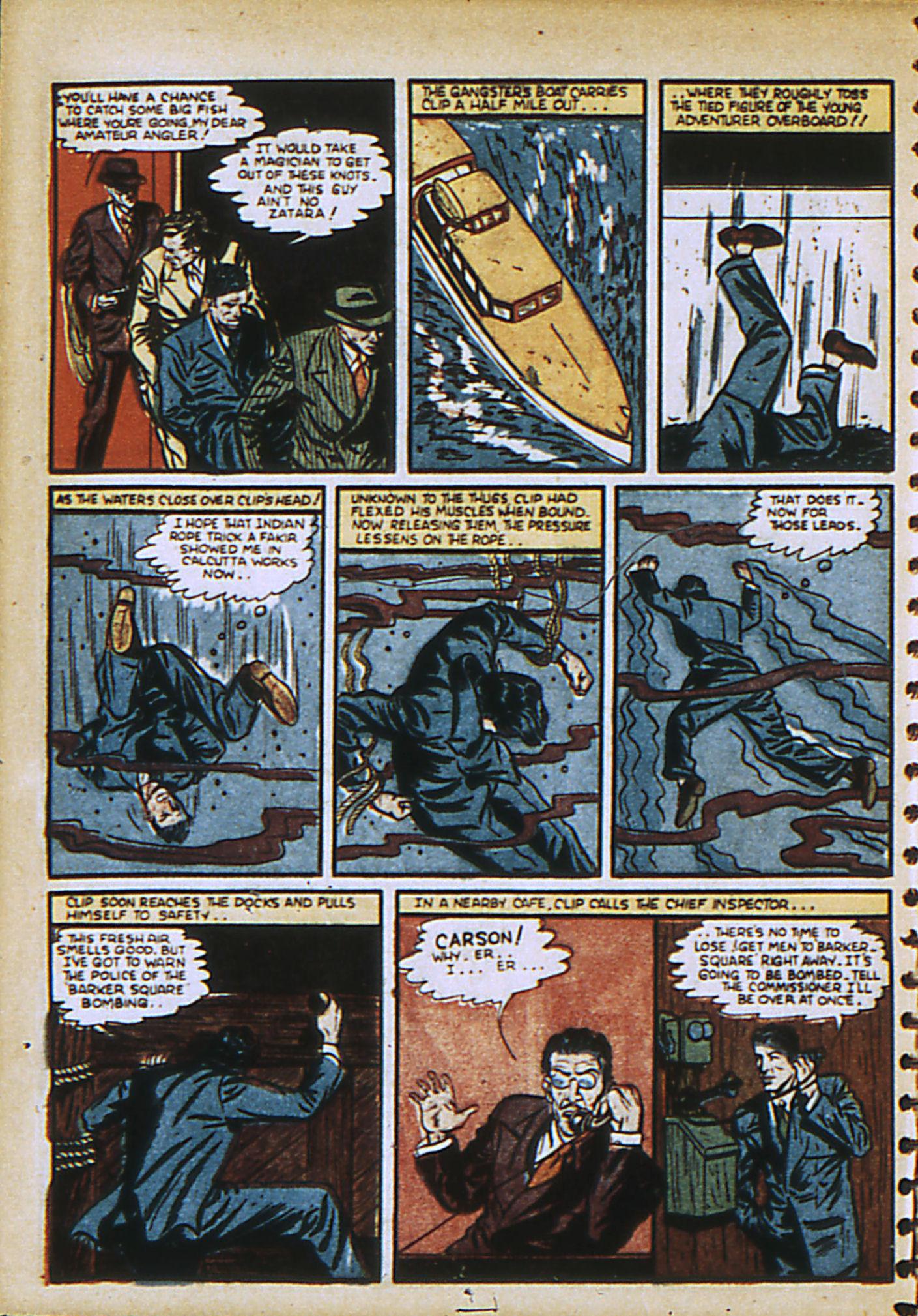 Action Comics (1938) 29 Page 52