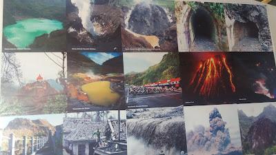 Galeri Dokumentasi Gunung Kelud