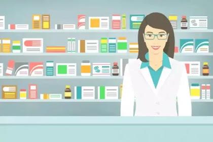 Lowongan Kerja Asisten Apoteker Apotek Sumber Sehat