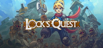 Locks Quest-GOG Full Tek Link İndir