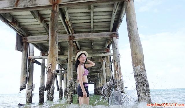 Island Hopping in Koh Rong, Sok San Beach, Koh Rong Sanloem & Koh Touch Village in Sihanoukville