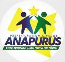 CÂMARA MUNICIPAL DE ANAPURUS CONVIDA TODA A POPULAÇÃO PARA PRESTIGIAREM A PRIMEIRA SESSÃO EXTRAORDINÁRIA.