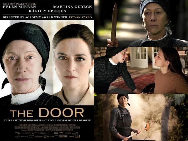 film Zamknięte drzwi