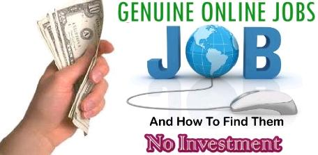 Online jobs without investment in kolkata  | coabisciho ml