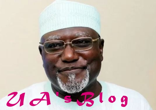 Breaking News: Sacked DSS DG, Lawal Daura Arrested And Detained