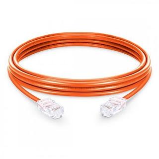 Fiber loopback cables