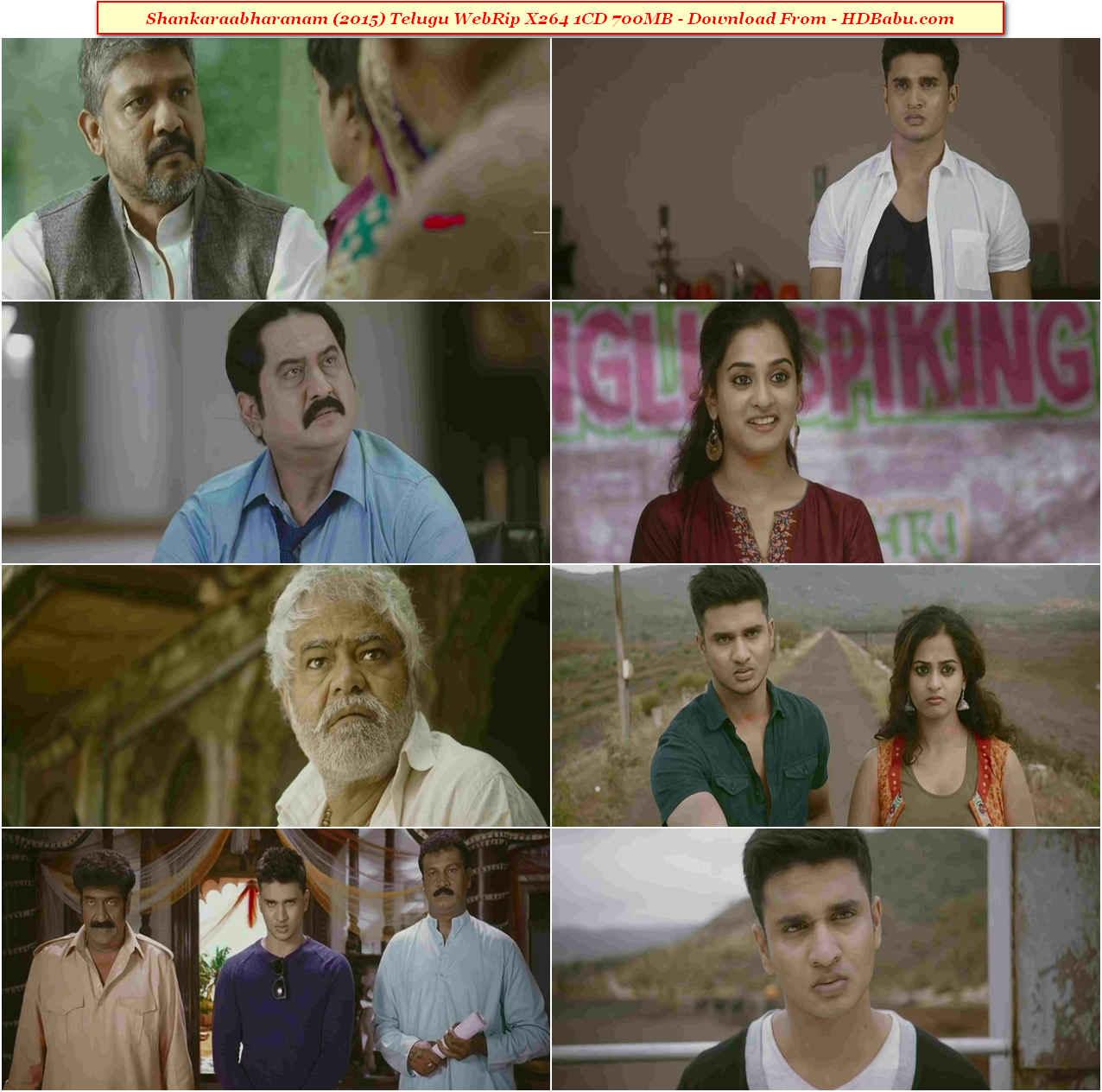 Shankaraabharanam Full Movie Download