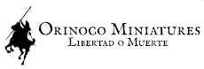 Orinoco Miniatures Website