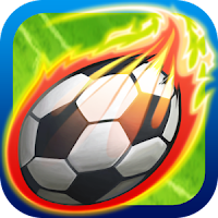 Download Head Soccer Apk v5.0.5 Mod (Unlimited Money) Terbaru 2016