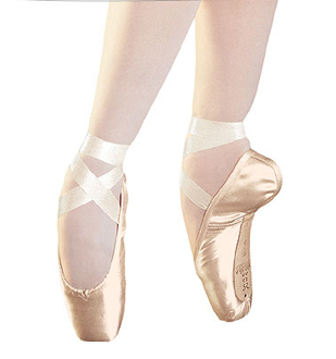 Sansha Pointe Shoes Size Chart