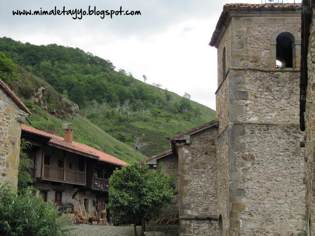 Bárcena la Mayor, Cantabria