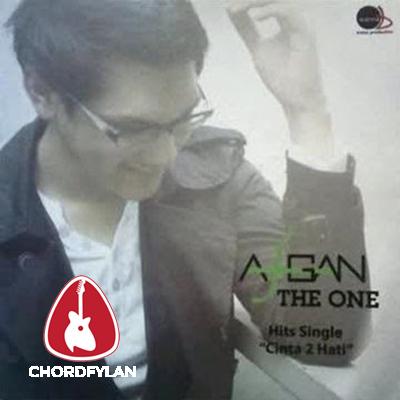 Lirik dan Chord Kunci Gitar Bukan Cinta Biasa - Afgan