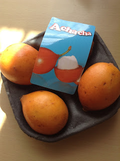 Marks & Spencer Achachas Fruit