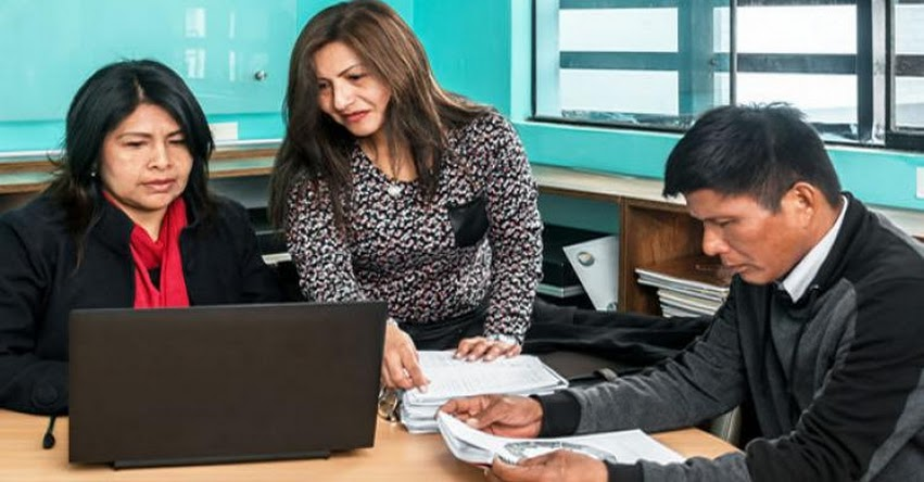 MINEDU organiza cursos virtuales gratuitos sin límites de inscripción en plataforma Perú Educa - PERUEDUCA - www.minedu.gob.pe