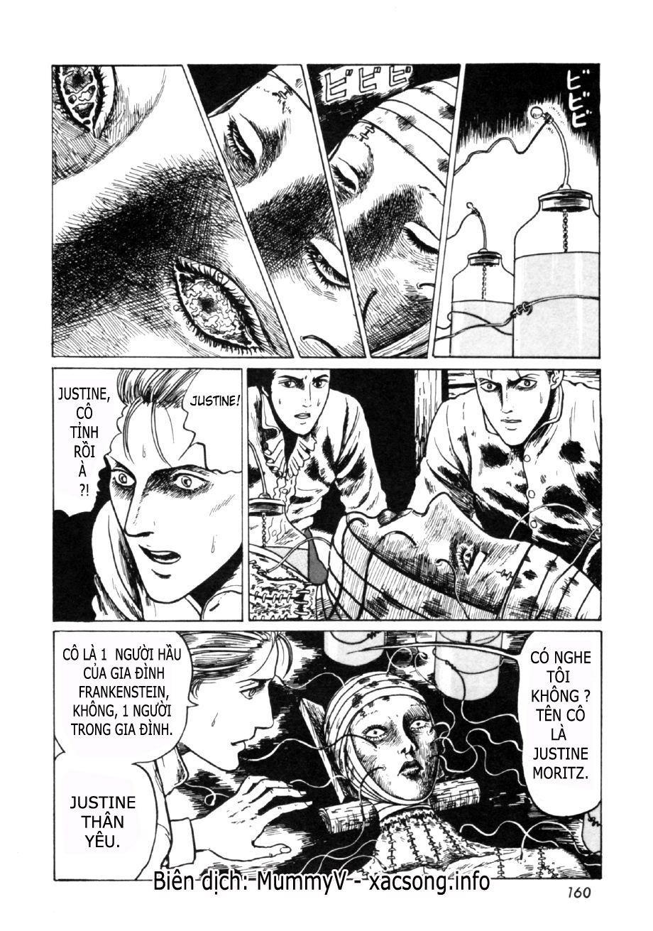 Frankenstein chapter 005 trang 11