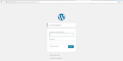 Mengenal Fitur Dasar CMS Wordpress