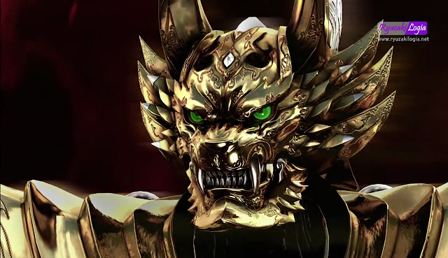 GARO : Red Requiem Subtitle Indonesia