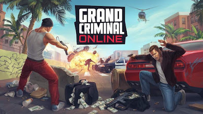 Grand Criminal Online MOD (Unlimited Ammo) APK + OBB For Android