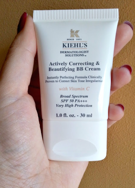 Actively Correcting & Beautifying BB Cream SPA 50/PA