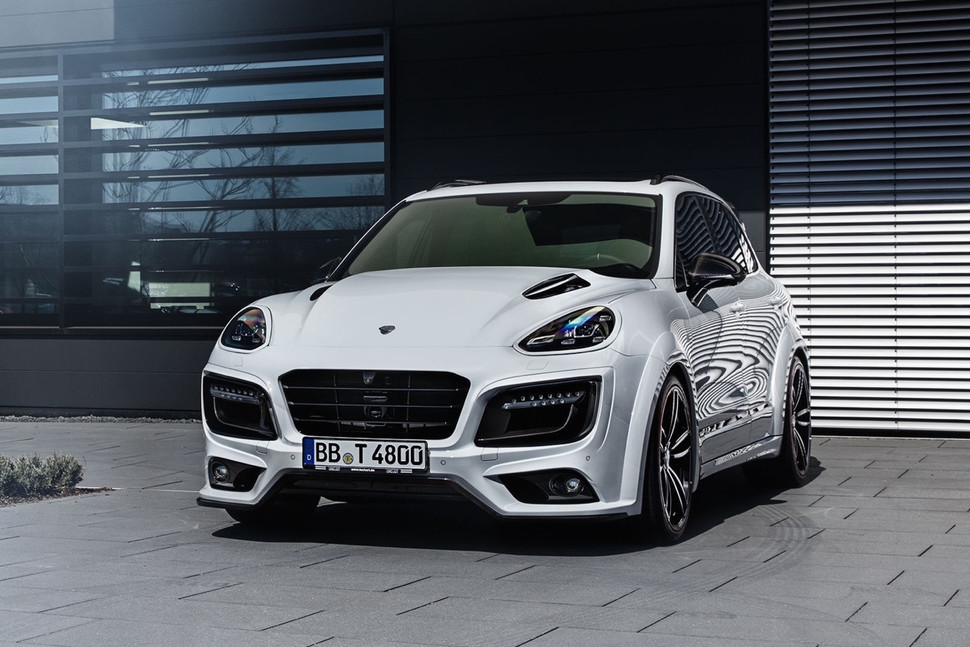 speedy freaks techart boosts porsche 39 s cayenne turbo s up to 720 horsepower. Black Bedroom Furniture Sets. Home Design Ideas