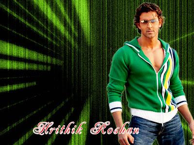 Hrithik