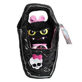 MH Coffin Bag Plush Plush