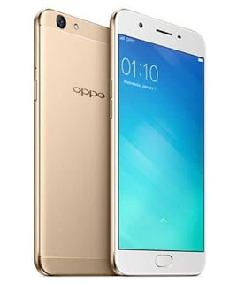 Firmware Oppo F1S A1601 Tested Free Donwload