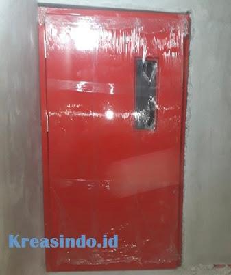 Jasa Pintu Darurat di Jabodetabek dan sekitarnya Harga Bersaing