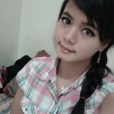 Kenalkan Janda Cantik Masih Muda Asli Sukabumi Jawa Barat Namanya Mela Amelia Cantik Berkulit Putih Wajahnya Imut Dan Innocent Alisnya Tebal