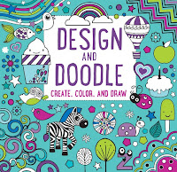 design and doodle cover