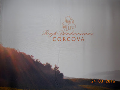 Corcova Roy & Damboviceanu