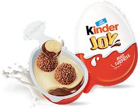 Kinder Joy - Collection Teen Idols