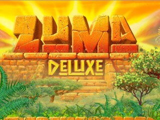 تحميل لعبة زوما للكمبيوتر و الاندرويد 2.5 Zuma Deluxe مجانا