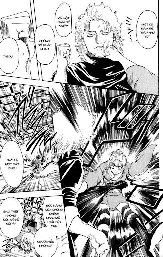 Gintama Chap 218 page 17 - Truyentranhaz.net