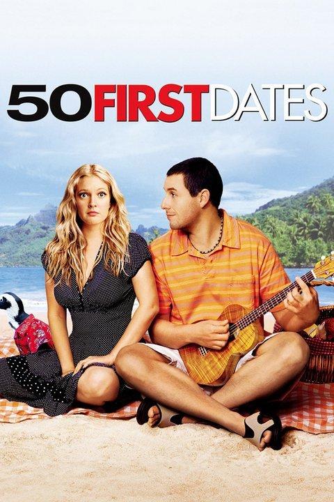 Nonton Film 50 First Dates (2004)