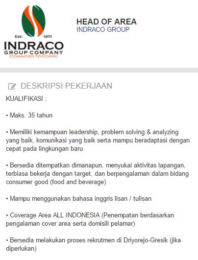 Info Lowongan Kerja Kabupaten Manokwari Terbaru 2019.