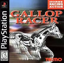 Free Download Gallop Racer Games PSX ISO PC Games Untuk Komputer Full Version ZGASPC