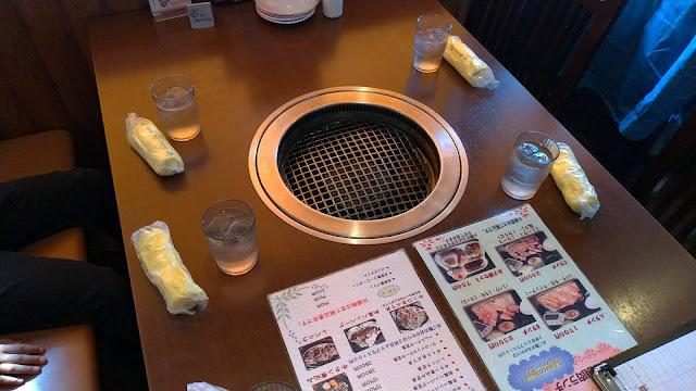 焼肉おがわで焼肉ランチ!諫早市国道251号線沿いの焼肉屋さん