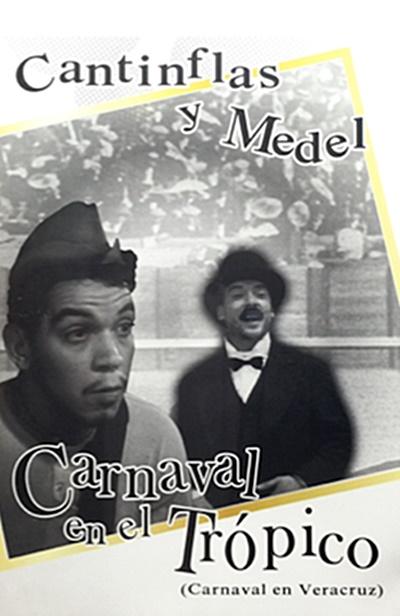 Carnaval En El Tropico - 1942