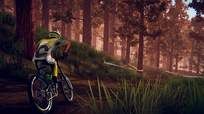Descenders Review | Story | Gameplay