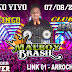 Cd (Ao Vivo) Master Dj Malboy (Arrocha) Clube Asseduc 07/07/2016