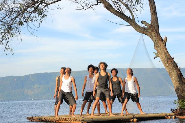 Pasia Maimbau: Eksploitasi Alam dalam Karya Tari Preventif