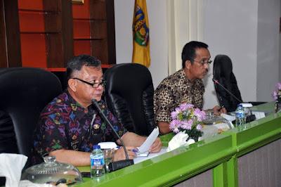 Pemprov Persiapkan Acara Bernuansa Lokal, Sederhana dan Meriah dalam HUT Lampung ke-54