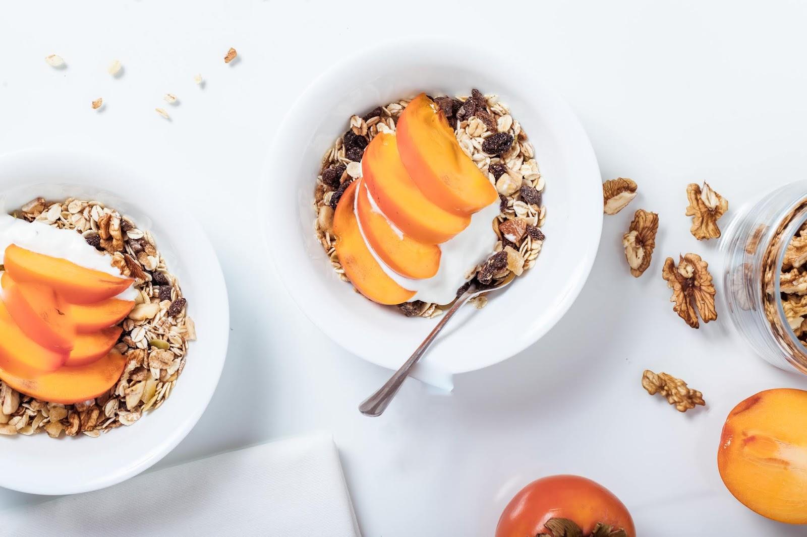 Aus der Küche: Müsli, das gesunde Power-Frühstück | HEIMATLUFT