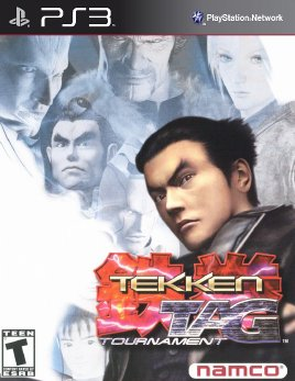 Tekken Tag Tournament HD PSN - Download game PS3 PS4 RPCS3 PC free