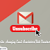 How To Unsubscribe  Annoying Email Newsletters(Bulk Unsubscriptions)